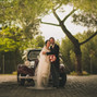 La boda de Rebeca Jiménez Costa y Foto Enfoque Madrid 6