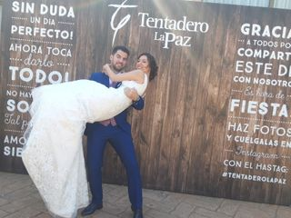 Tentadero La Paz 4