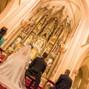 La boda de Rebeca Jiménez Costa y Foto Enfoque Madrid 8