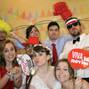 La boda de Ainhoa y Vivafotomatón 1