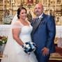 La boda de Eva María Gayte Ruíz y Mithos Fotógrafos 11