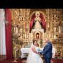 La boda de Eva María Gayte Ruíz y Mithos Fotógrafos 12