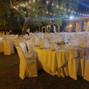 La boda de Diego y Hotel Mesón de la Molinera 11