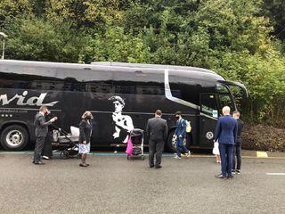 Autobuses y autocares David 1