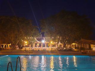 Hotel Mesón de la Molinera 2
