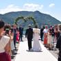 La boda de Clara y Ligüerre Enoturismo 12
