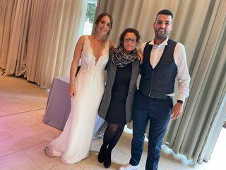 Carme García Wedding Planner 1