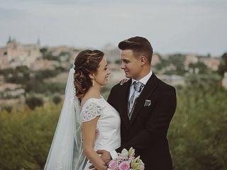 Wedding film 1