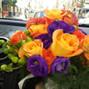 La boda de Maleni Jimenez y Floristería Los Ángeles 3