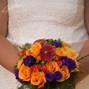 La boda de Maleni Jimenez y Floristería Los Ángeles 5