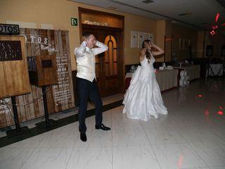 Tu Baile 4