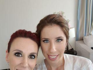 Verónica Calderón - Peinado y Maquillaje 4