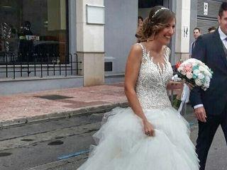 Wedding Paper Flowers 3