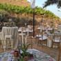 La boda de Jésus R. y Catering Albahaca 8