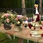 La boda de Magdalena Sosna y Lusso Cake 6