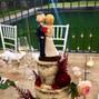 La boda de Magdalena Sosna y Lusso Cake 7