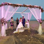 La boda de  y Boheme Sensations 16
