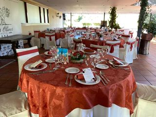 Hotel Los Olivos 3