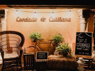 Finca Condado de Cubillana 6