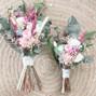 La boda de Rosa Méndez y Flores Silvestres 8