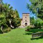La boda de Marta A. y Palacio de Villabona 31