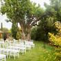 La boda de Patricia Mellado Nuñez se compro el trtaje la Madrina Luciana Lopez y Mas de Canicattí 7
