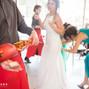 La boda de Patricia Mellado Nuñez se compro el trtaje la Madrina Luciana Lopez y Mas de Canicattí 11
