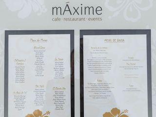 Restaurante Máxime 1
