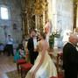 La boda de Sara De La Fuente y Désirée Novias 6