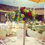 La boda de Cristina David Molto Caparros y Flores Areka 8