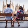 La boda de Beatriz Jimenez y MiraQueFotos 8