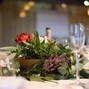 La boda de Nuria Miralles y Can Macià - Espai gastronomia 9