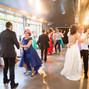 La boda de Patricia Mellado Nuñez se compro el trtaje la Madrina Luciana Lopez y Mas de Canicattí 17