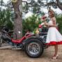 La boda de Noemi Fernandez Gomez y Jardines Camotal 4