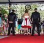 La boda de Noemi Fernandez Gomez y Jardines Camotal 5