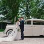 La boda de Maggie Sd y Rosapeula 10