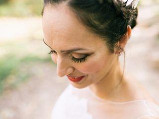 Ana Paola Mendoza Makeup 2