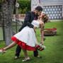 La boda de Noemi Fernandez Gomez y Jardines Camotal 8