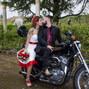 La boda de Noemi Fernandez Gomez y Jardines Camotal 14