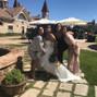 La boda de Cecilia y Aldea Santillana 7