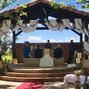 La boda de Sonia Rayas Peris y Finca El Encinar Bungalows-Eventos 8