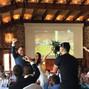La boda de Cecilia y Aldea Santillana 8