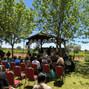 La boda de Sonia Rayas Peris y Finca El Encinar Bungalows-Eventos 10
