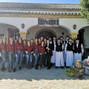 La boda de Esperanza P. y Cortijo El Chamorro 15