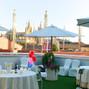 La boda de Noelia F. y Hotel Infantas de León 23