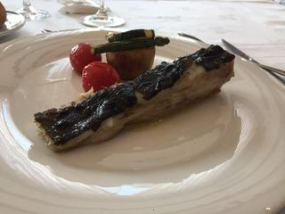 Hotel Restaurante Scala 5