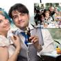 La boda de Ainhoa Molina Valverde y Black & White 13