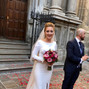 La boda de Magdalena Sosna y Pronovias, Zacatín 10