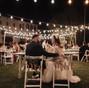 La boda de Yesica Carreño Arroyo y Masia Cal Riera 9