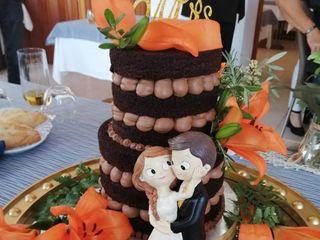 Bimba's Cakes 1